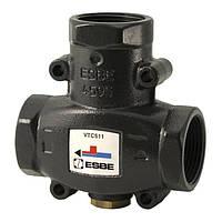 """Термостатический смесительный клапан ESBE 1"""" (VTC 511) 55°C (51020200)"""