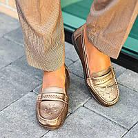 Туфли женские кожаные Анна Gipanis оптом, фото 1
