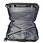 Комплект чемоданов, ABS+PC Kaiman, фото 5