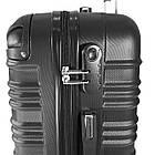 Комплект чемоданов, ABS+PC Kaiman, фото 2