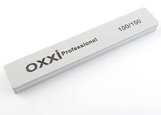 Баф OXXI (100/100 грит)