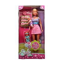 Кукла Steffi няня Simba 5730211, фото 1