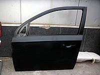 Левая дверь ЗАЗ Вида седан sf69y0. Дверь передняя Vida Т-250 / Авео-3 T-250. Кузовные запчасти Chevrolet Aveo, фото 1