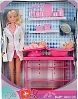Кукла Steffi (Штеффи) Врач Simba 5732608, фото 1