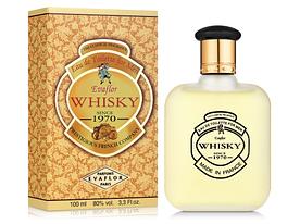 Туалетная вода Evaflor Whisky EDT 100ml (Евафлор Виски)