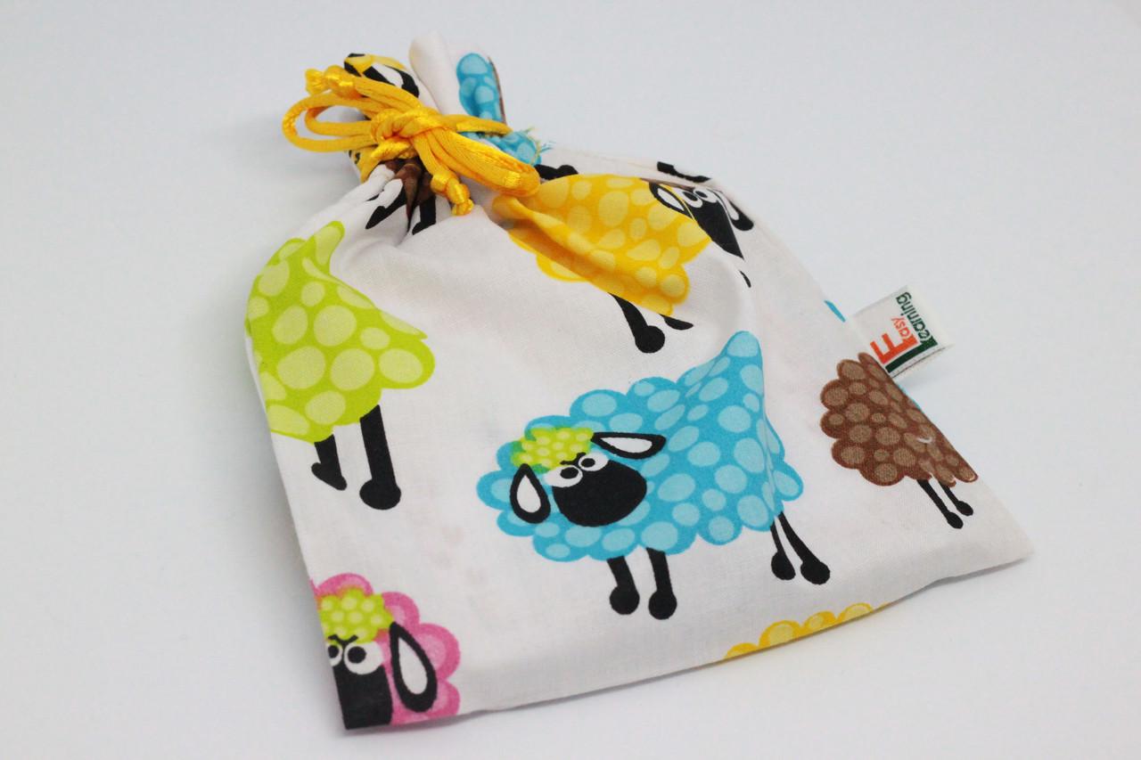 Дитячі англійські карточки з тваринками Farm animals - фото 6