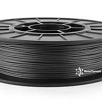 СоPET-CCF пластик 0.125кг 1.75мм Чорний