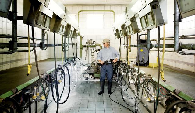 Апарати високого тиску без підігріву води