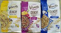Кранчі Vitanella Crunchy 350 г.