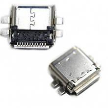 Разъем зарядки (коннектор) Asus ZenPad S 8.0 Z580C, Z580CA, ZenFone 3 Ultra ZU680KL, тип-C