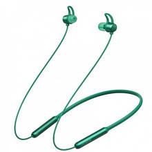Bluetooth наушники Realme Buds Wireless Green