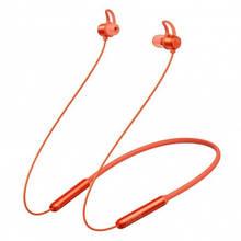 Bluetooth наушники Realme Buds Wireless Orange