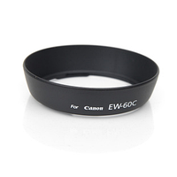 Бленда Canon EW-60C EF 28-90mm f/4-5.6 II USM (аналог)