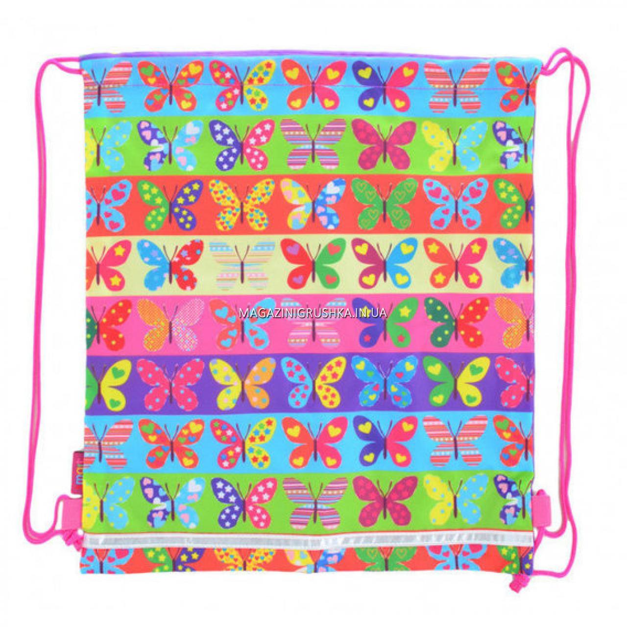 Сумка для обуви Smart Butterfly Разноцветный (555220)