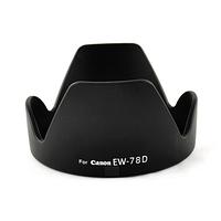Бленда Canon EW-78D EF 28-200 f/3,5-5,6 USM (аналог)