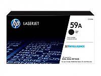 Тонер-картридж HP 59A Black LaserJet (CF259A)