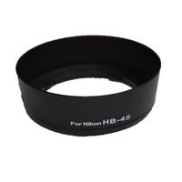 Бленда Nikon HB-45 AF-S DX NIKKOR 18-55mm f/3.5-5.6G VR (аналог)