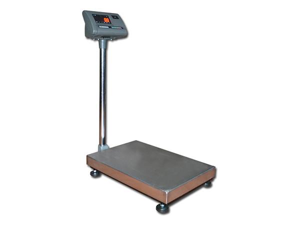 Весы товарные электронные ВЭСТ – 150А12E