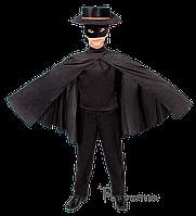 Детский карнавальный костюм Зорро Код. 310