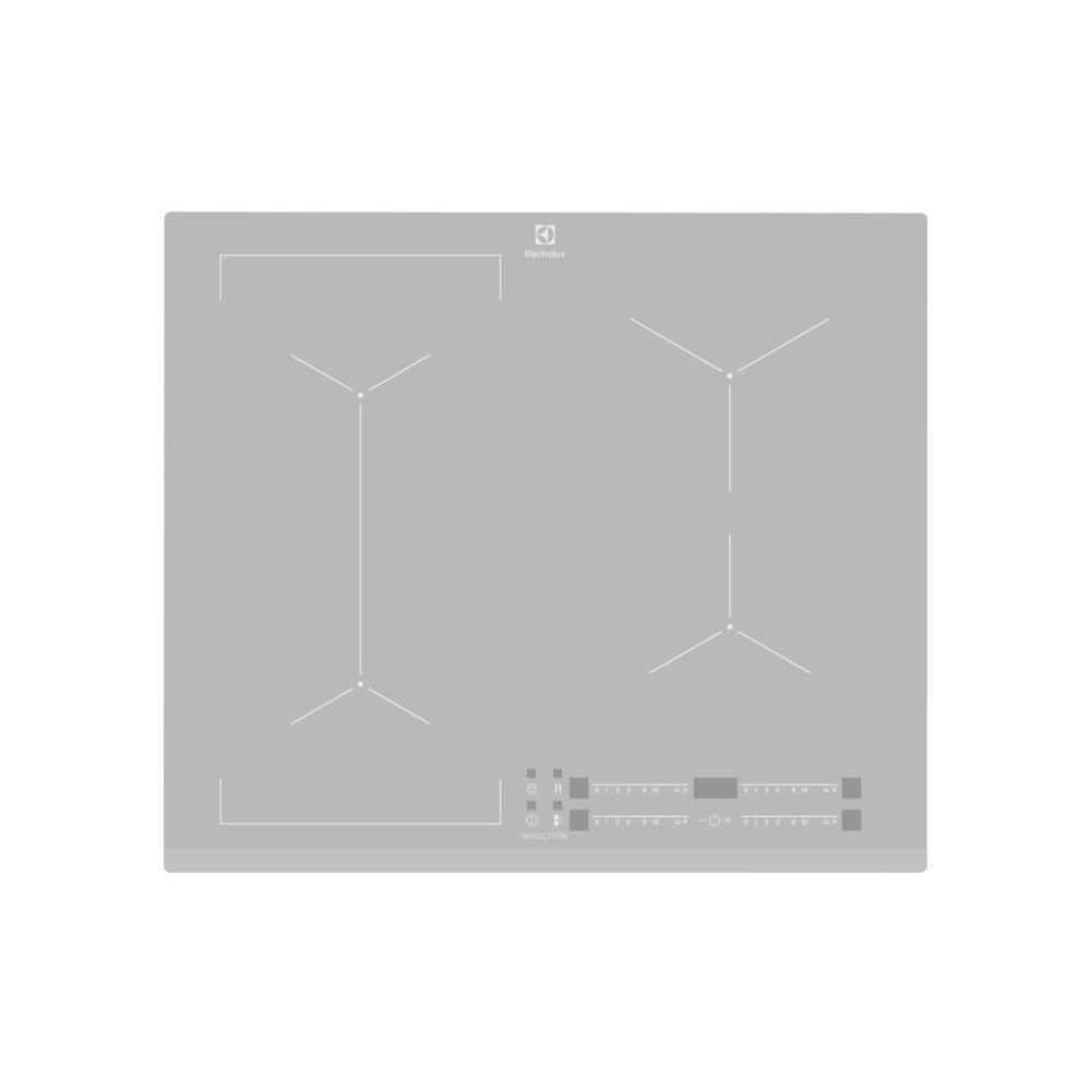 Варочная поверхность ELECTROLUX EIV63440BS SLIM-FIT