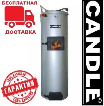 Котел длительного горения на дровах CANDLE 20 - Литва