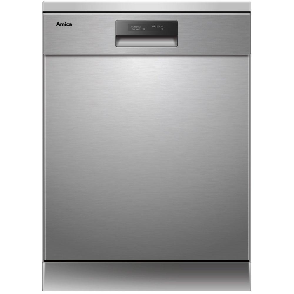 Посудомоечная машина AMICA DFM658ACNTLRKID