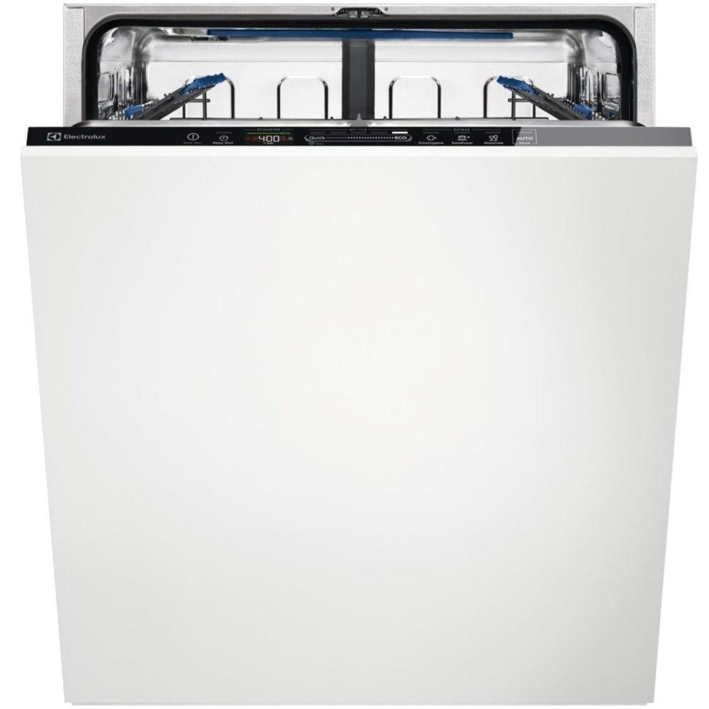 Встраиваемая посудомоечная машина ELECTROLUX EEG67310L