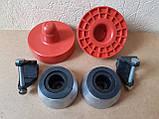 Проставки Фольксваген Гольф 4 для увеличения клиренса, фото 2
