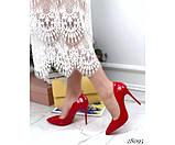 Туфли лакированные Comer, фото 4