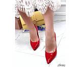 Туфли лакированные Comer, фото 6