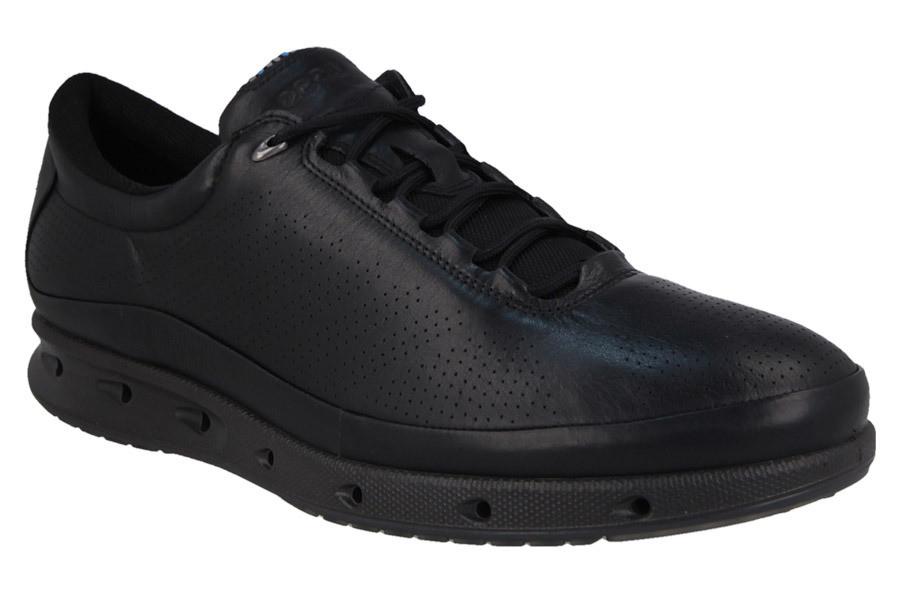 Кроссовки мужские кожаные ECCO COOL  GORE-TEX (831304 51052)