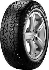 Купить Pirelli Шина 19 245 45/T/102 Pirelli Winter Carving Edge Run Flat