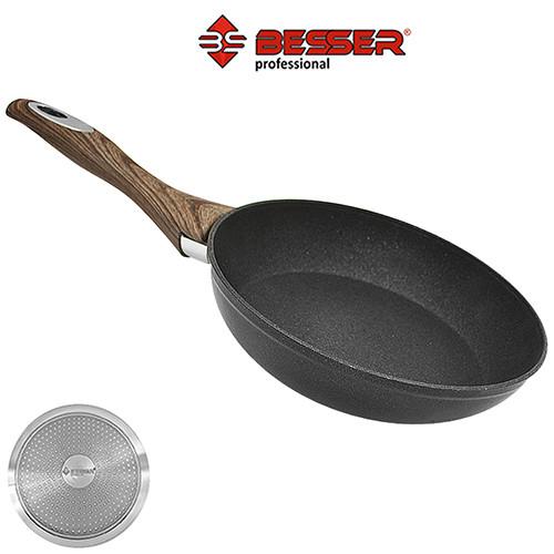 Cковорода Besser Wooden 10294 20 см