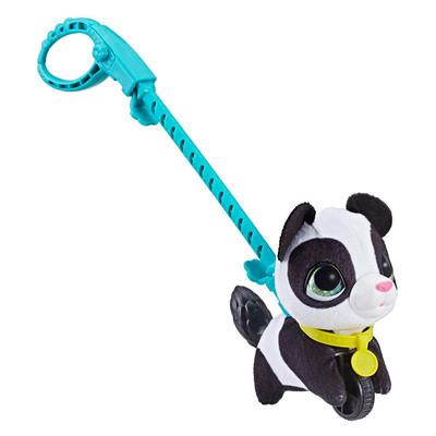 FurReal Интерактивная игрушка Маленький питомец Панда, E4773