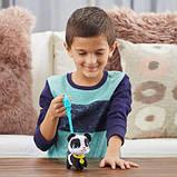 FurReal Интерактивная игрушка Маленький питомец Панда, E4773, фото 4