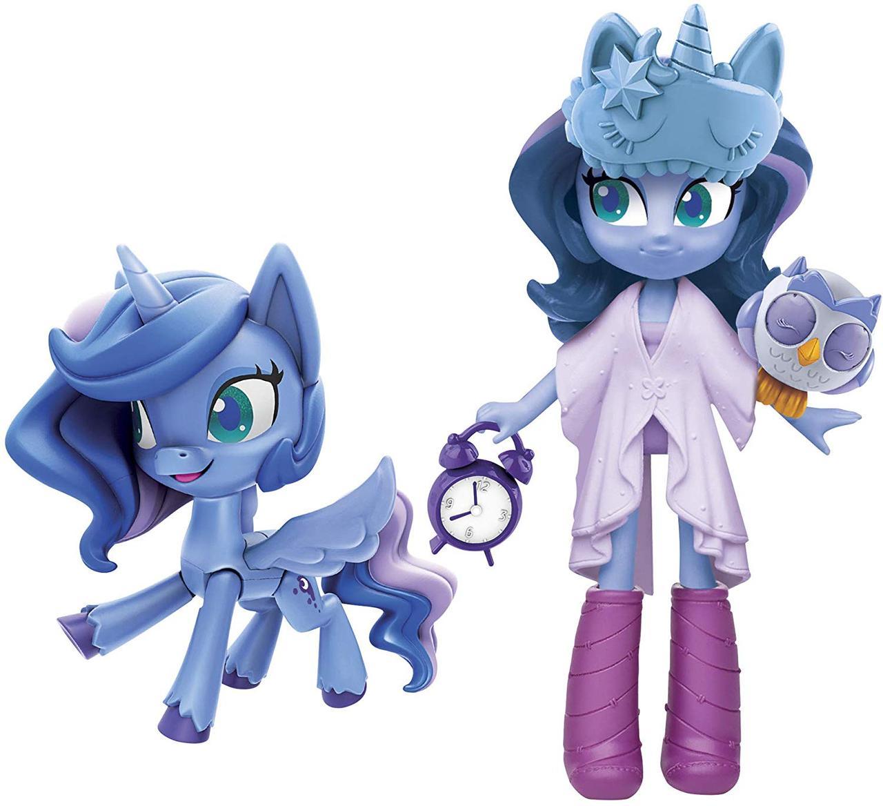 My Little Pony Игровой набор Волшебное зелье - серии Equestria Girls, E9188
