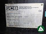 ГУСЕНИЧНИЙ ЕКСКАВАТОР JCB JS220 [4 658 м/г] [2017], фото 5