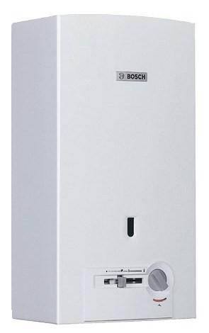 Колонка газовая BOSCH Therm 4000 W11-2P