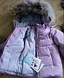 Зимний комбинезон 74-98, фото 5