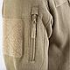 Толстовка  мужская тактическая с капюшоном TACTICAL KAPUZENJACKE DARK     Mil-Tec  цвет койот  Германия 2XL, фото 6
