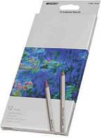 Карандаши цветные Marco 12 цветов