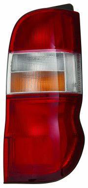 Фонарь правый Toyota Auris 10-12 (Depo) 212-19U3R-LD-UE 8155102550