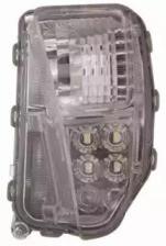Фара правая Toyota Prius 12-15 LED Depo 8151147050