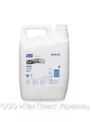 Tork Premium жидкое мыло-крем для рук, 5л