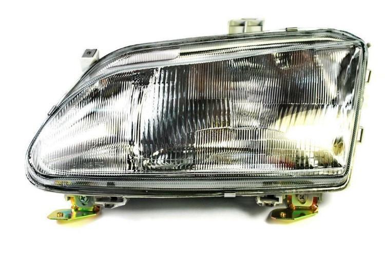 Фара правая Renault Megane I 95-99 электрич. регулир. DEPO 7701048931