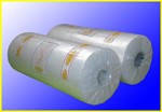 Пленка полиэтиленовая тепличная (белая) парниковая 50 мкм 1.5 м рукав