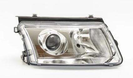 Фара правая VW Passat B5 97-00 DEPO 1AF007850-055