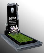 Виготовлення пам'ятників з установкою Луцьк