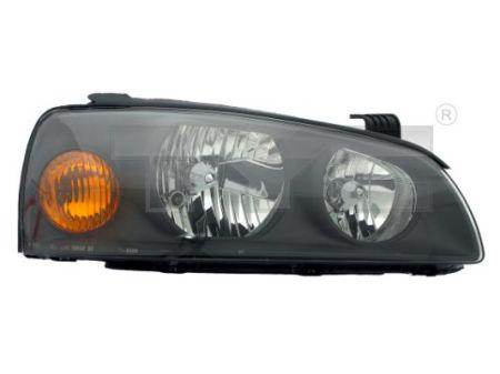 Фара левая Hyundai Elantra XD 03-06 TYC 921042D520