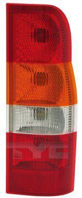 Фонарь левый Ford Transit 00-06 TYC YC1513405AD